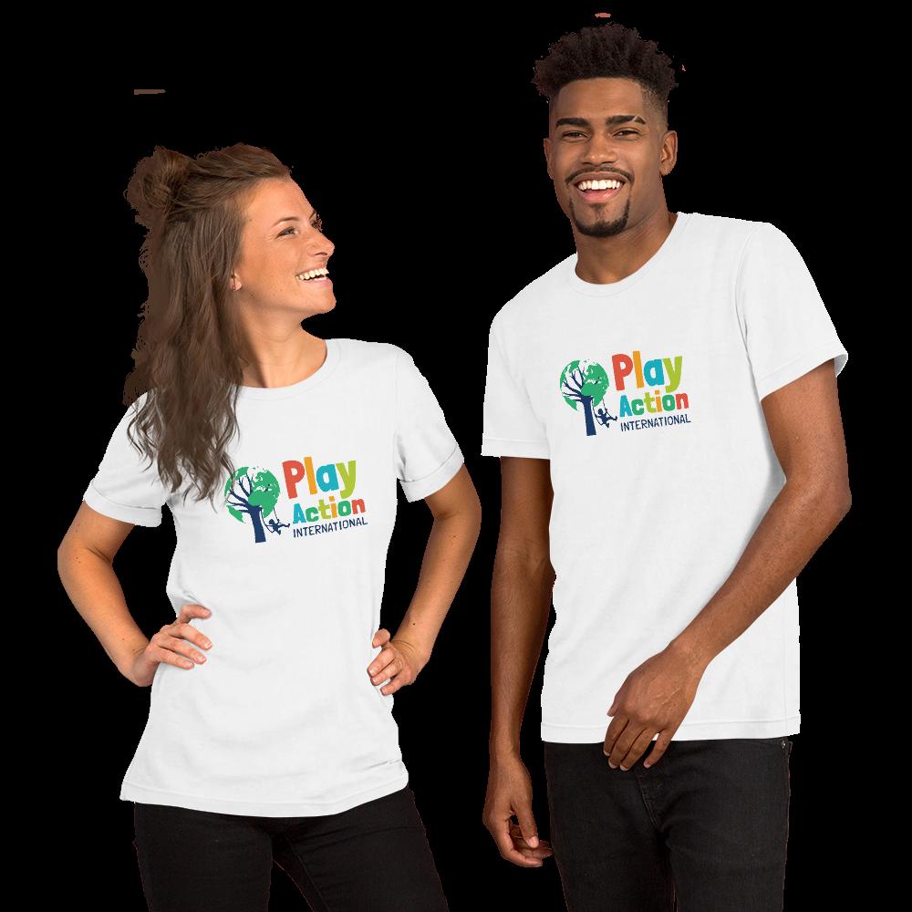 Premium Unisex T-Shirt (Organic)