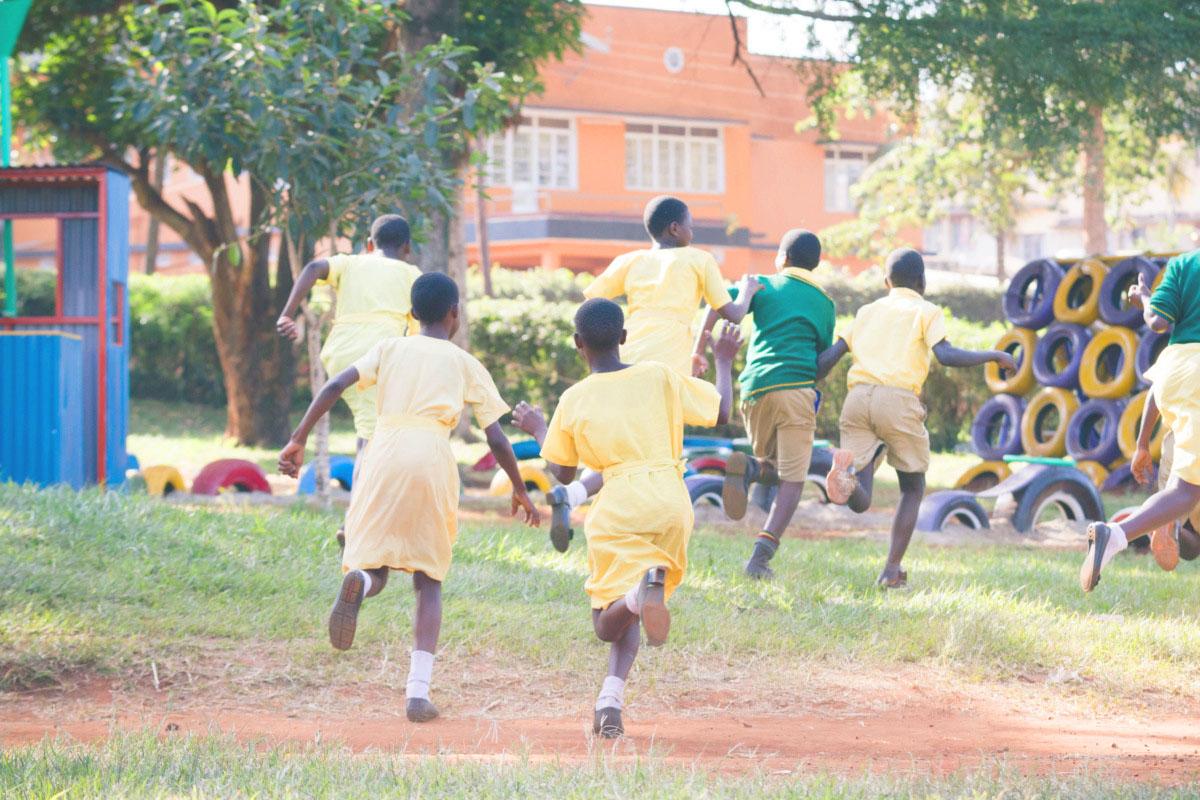 ECD and Primary Schools