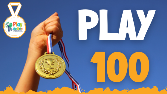 Play 100 Challenge