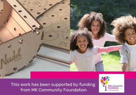 Mk Community Foundation Play Action